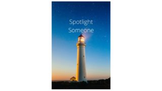 spotlight-someone